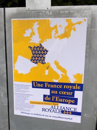 Campagne électorale 2009